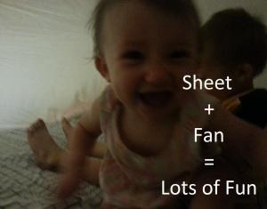 sheet+fan