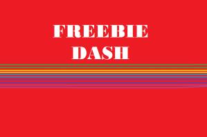 FREEBIE DASH